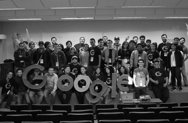 asisentes-google-developers-group-devfest-tijuana