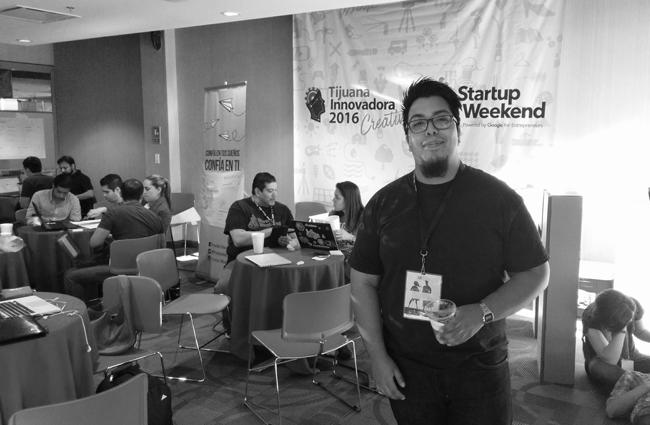 mentor-organizador-omar-ibannez-startup-weekend