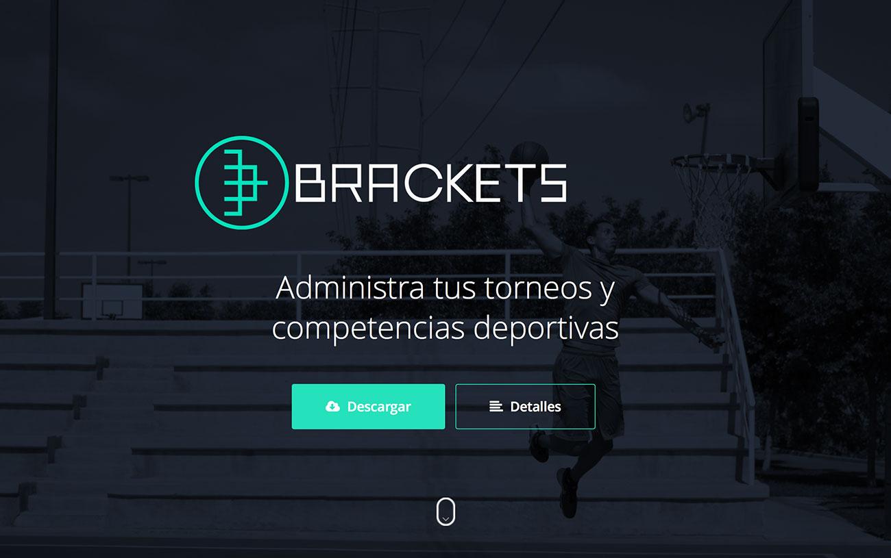 Startup Interview – Brackets