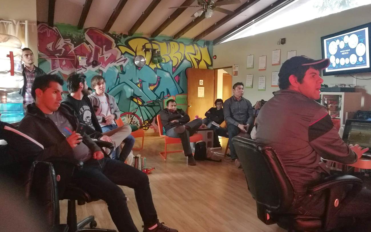 A/B Testing – GDG Tijuana Meeting en AhorroLibre