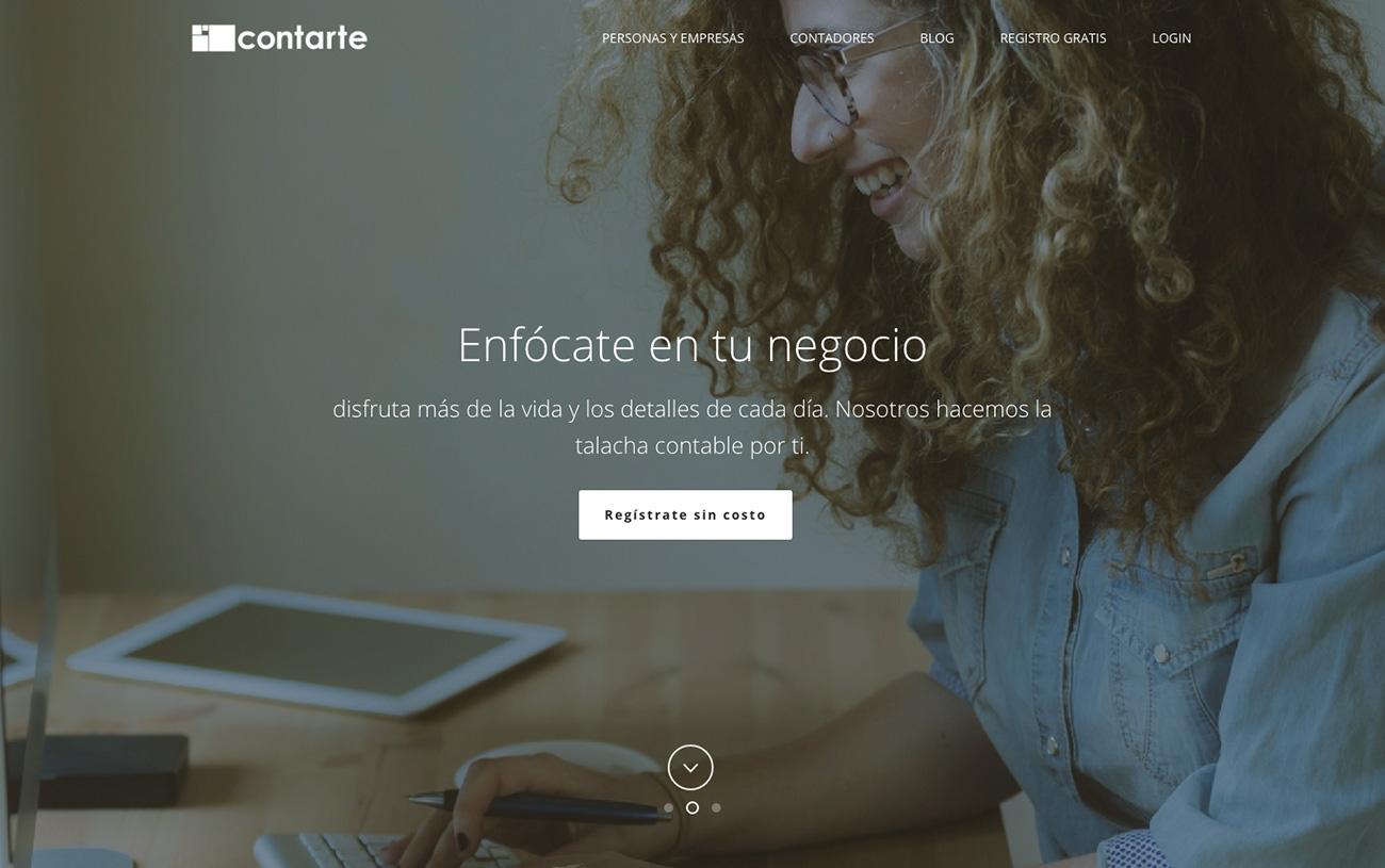 Startup Interview – Contarte