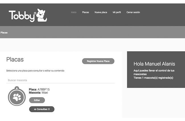 web-app-tobbyid-recuperacion-de-mascotas-en-mexico