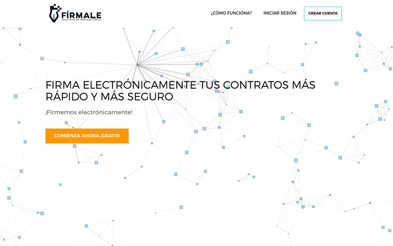 Startup Interview – Firmale.com