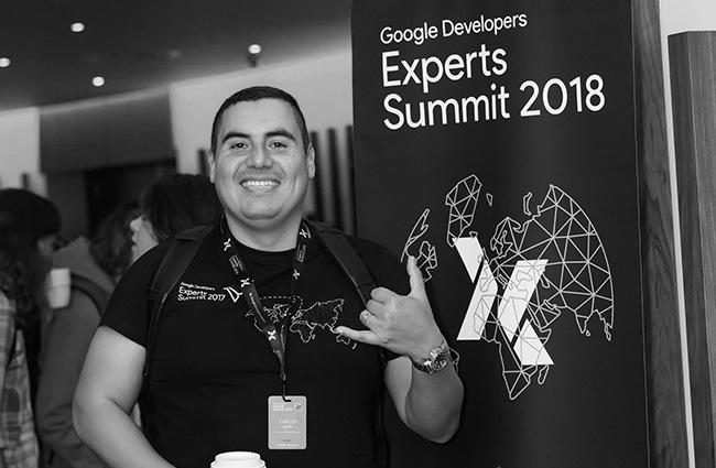 carlos-aguilar-google-expert-summit-sunnyvale-ca